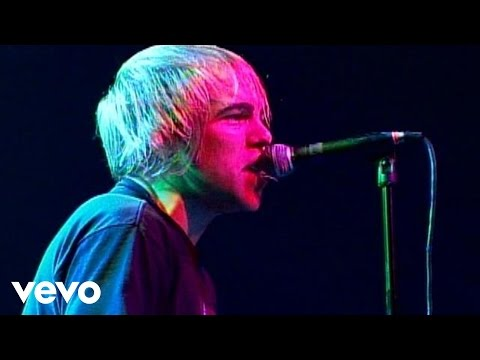 The Ataris - In This Diary (Performance Version)