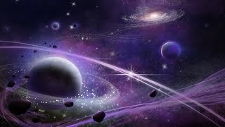 Ambient Space Music - Exoplanet