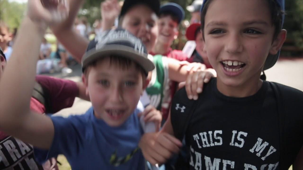 VIDEOS – Camp Seneca Lake