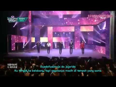 [INDO SUB] SHINee - An Encore