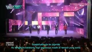 [INDO SUB] SHINee - An Encore