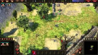 SpellForce 2 Demons of the Past Gameplay PC HD