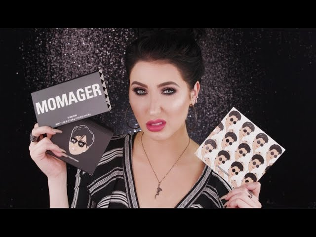 kylie-cosmetics-x-kris-jenner-colection-swatches-demo
