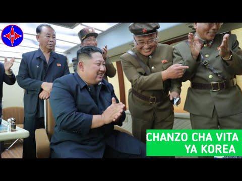 Download Historia na chanzo cha vita ya korea mpaka zikagawanyika
