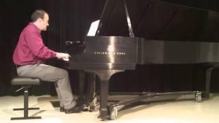 Carl Czerny, Op 599. No. 50