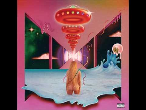 Kesha - Praying (Instrumental)