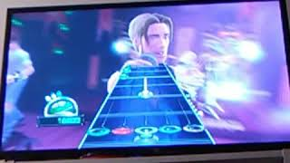 I'm bad at guitar hero
