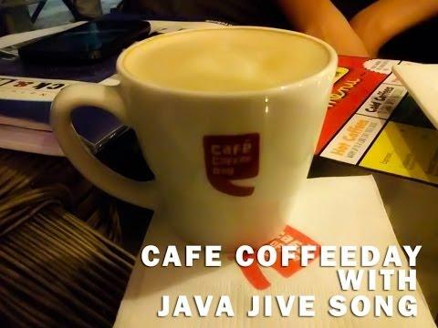 Java Jive with lyric