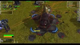 The Big O! (Phantom) - Supreme Commander: Forged Alliance