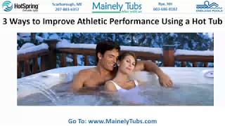 Hot Tubs Concord, New Hampshire's Best Portable Spa Dealer