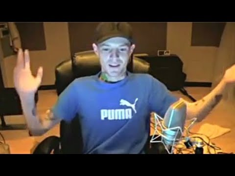 deadmau5 finds the perfect vocals for his song live on stream