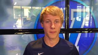 Boys All-City Soccer Player of the Year (2015-06-09)