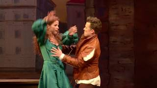 Kiss Me, Kate - Post-Open :15 Spot - Roundabout Theatre Company