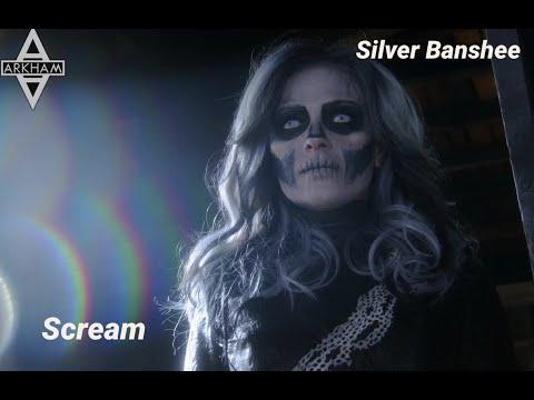 Silver Banshee Tribute