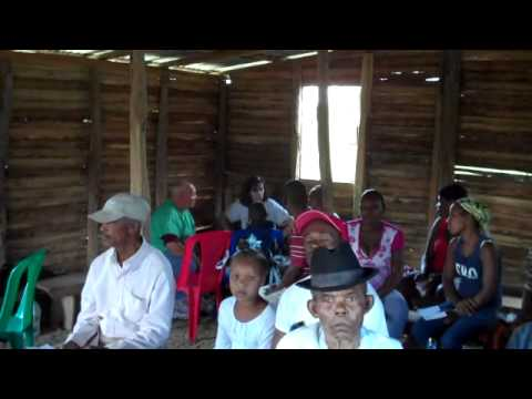 Rural Clinic in Dominican Republic