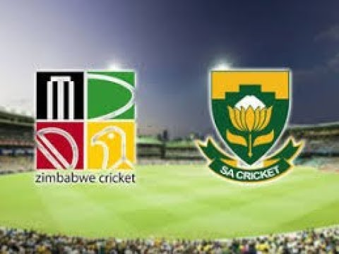 South Africa vs Zimbabwe, Only Test Match, Port Elizabeth, 26th DEC 2017