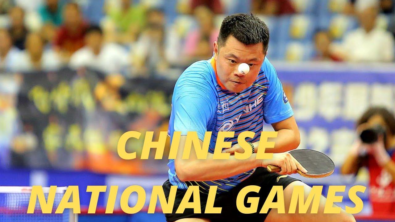 Download Hou Yingchao vs Liang Jingkun   2021 Chinese National Games (QUAL)