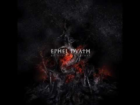Ephel Duath   Black Prism