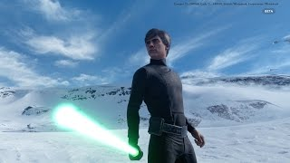 Star Wars Battlefront Open Beta | Preload / Systemanforderungen / Spielmodi