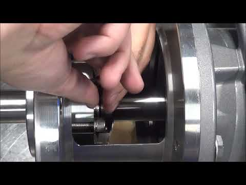 Getting Started - Installation and Removal of a Side & Bottom Entry Mechanical Seal