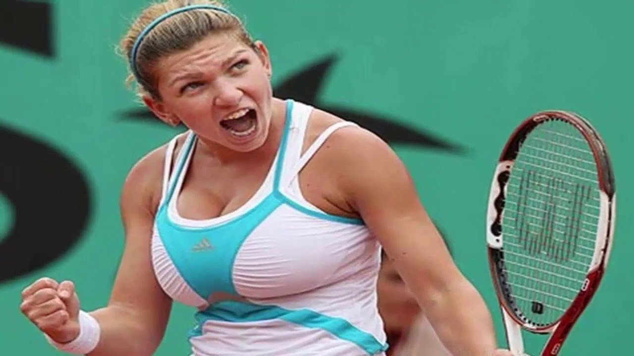 Sorry, that sexiest tennis women photos