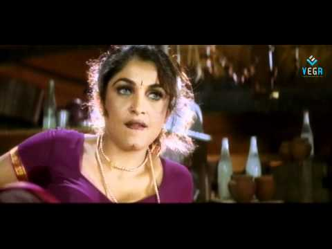 Ramya Krishna Introduction Scene - Simhadri Movie - Jr. Ntr, Bhoomika Chawla