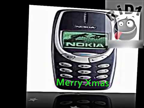 16 Original Nokia 3310 ringtones