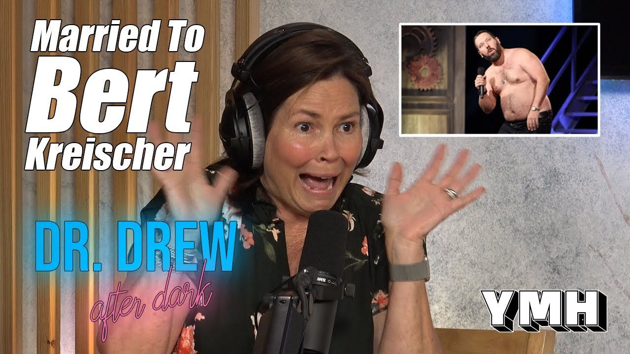 Being Married To Bert Kreischer Drdad Highlight Youtube Leeann kreischer is the host of the podcast wife of the party, which is actually a very cheeky and clever name for a podcast. being married to bert kreischer drdad highlight