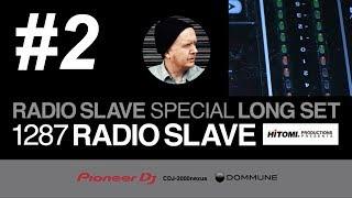 Radio Slave Live @ Dommune (Part 2)