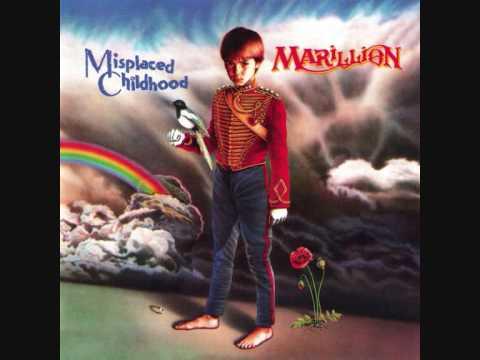Marillion - Misplaced Childhood Pt. 1 / 6