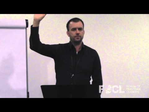 Understanding the Power of Vision in Church Planting - Oystein Gjerme