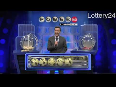 2017 12 30 Powerball Numbers and draw results