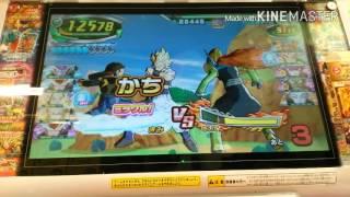 DBH 対戦動画 VS Shinさん(実況付き)2015 11/21 GDM5弾