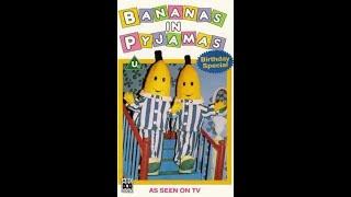 Download Bananas in Pyjamas, Birthday Special (UK VHS 1994)