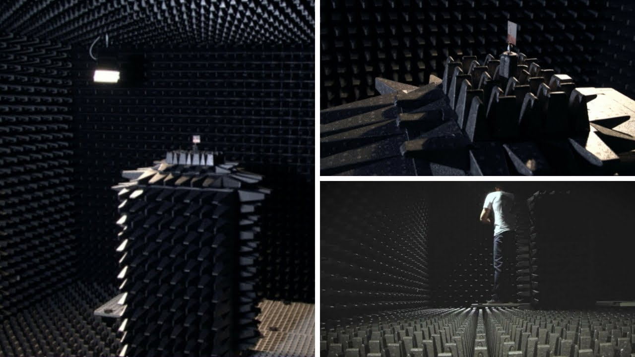 BBC عربية:غرف خاصة لمحاكاة عمل اجهزة البث المختلفة - 4Tech
