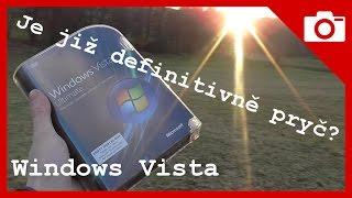 Windows Vista, už definitivně pryč?