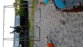 Anchor caravan park