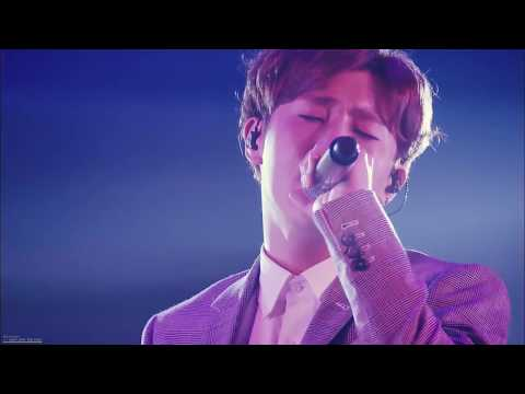 INFINITE - Just another lonely night 60fps in dilemma tour 2015