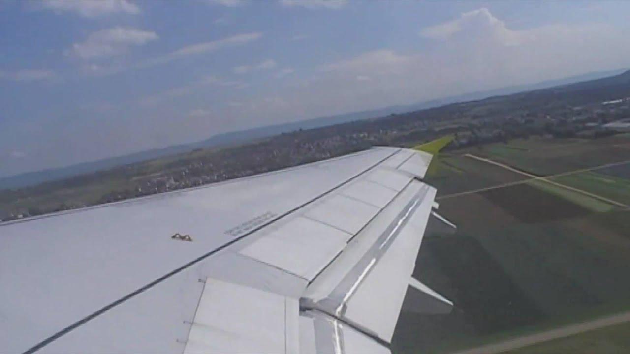 Berlin Nach Stuttgart Flug
