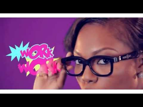 Konshens - Tan Up An Wuk | Official Video | May 2013