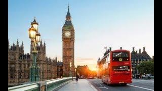 Magic, Fish & Chips, Omnipresence - London UK