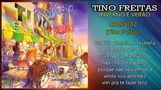 Gambar cover Tino Freitas ● Aprendiz