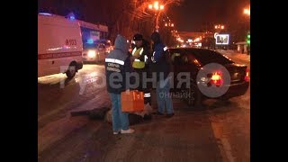 Приговор выслушал таксист, который сбил родственника Анара Аллахверанова. MestoproTV