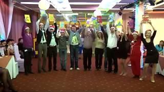 Ведущий нового года Анатолий  8903-7635510 конкурсы на новый  год, тамада на корпоратив