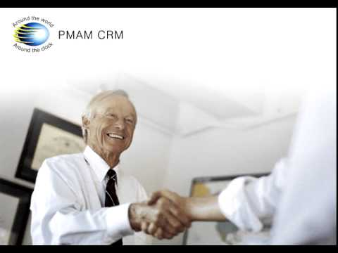 PM AM CRM Lead Information