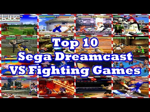 SEGA Dreamcast Games Collection from YouTube · Duration:  6 minutes 12 seconds