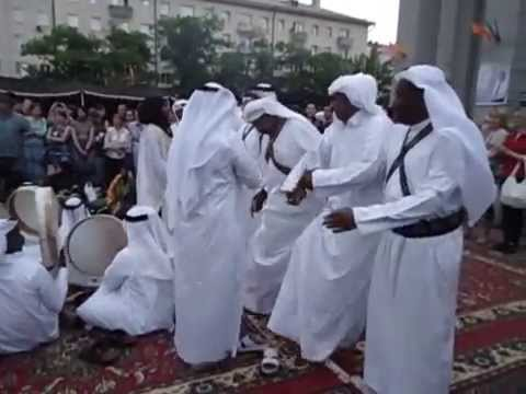 The Days of Qatari Culture in Minsk Belarus 18.06.2012.
