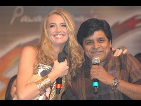 Mind blowing photos of Pawan Kalyan's wife Anna Lezhnava