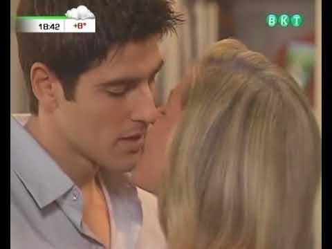 Семейные узы (10 серия) (2000) сериал