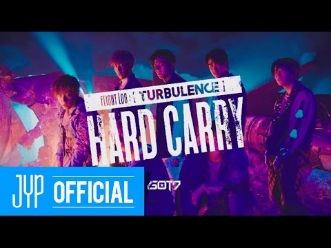 Got7 hard carry mp3 download matikiri